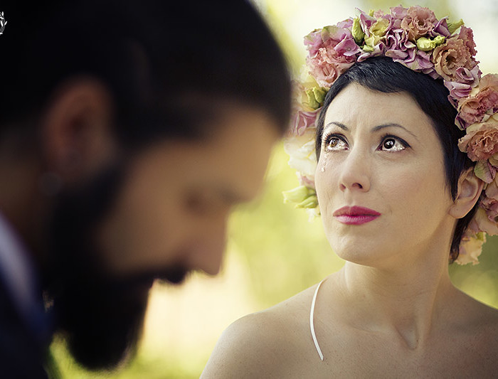 SILVIA+STEFANO  WEDDING OF THE YEAR 2014 ANFM ITALY
