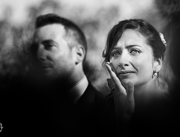 WEDDING EMOTIONAL IN TUSCANY ELENA + LORENZO