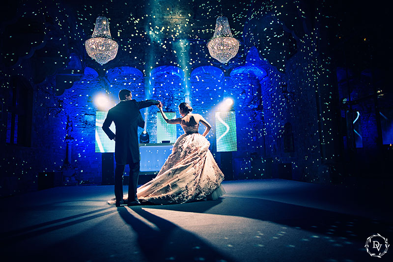 002luxury first dance