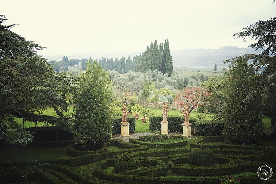 004 villa catignano siena