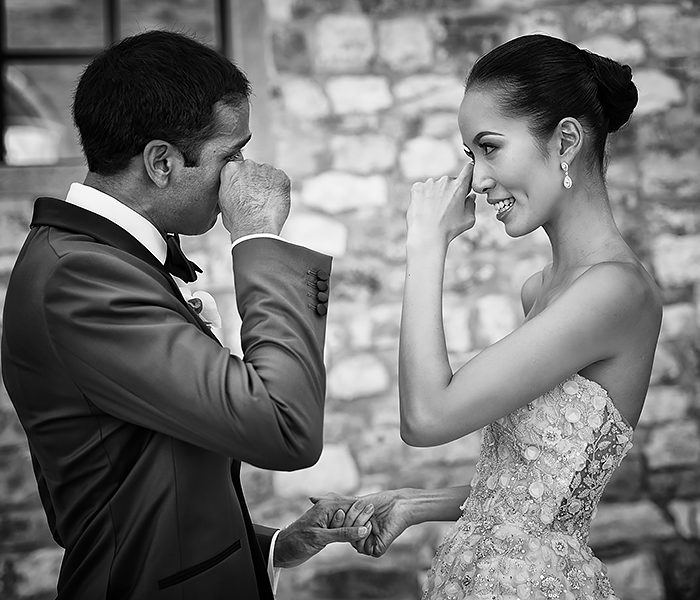 AMAZING BRIDE AND GROOM IN TUSCANY- Wedding by SposiamoVI