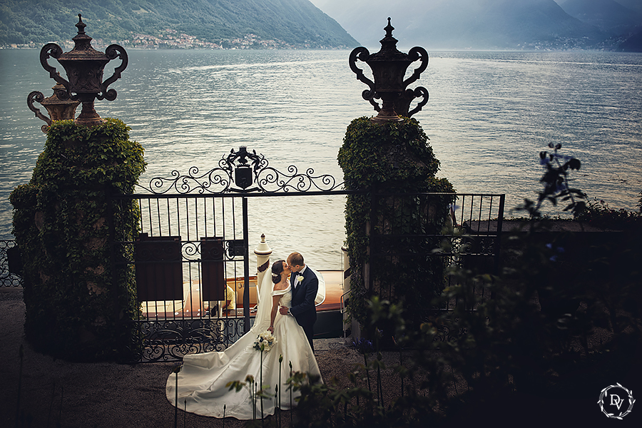 077 wedding como lake ceremony villa balbianello