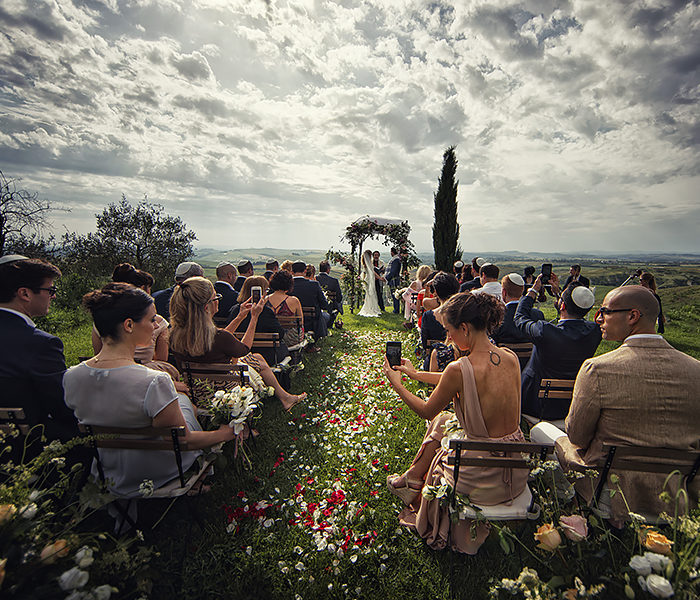 A BEAUTIFUL STORY JEWISH WEDDING IN TUSCANY The Lazy Olive