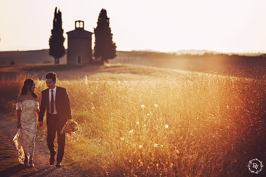 004 wedding in val d'orcia