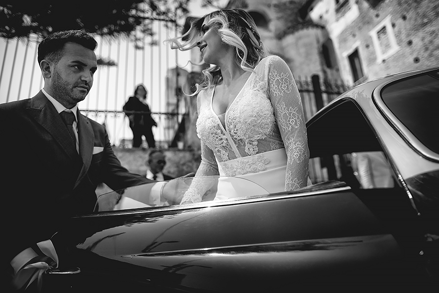 100 wedding reportage