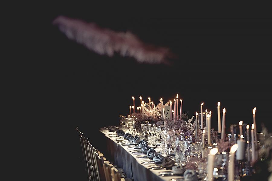 116 wedding with style