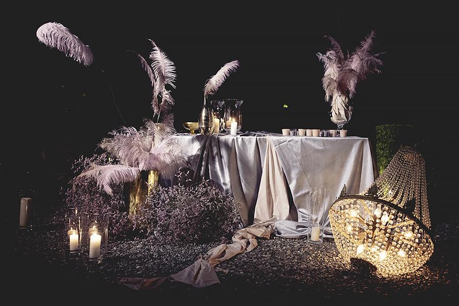 150 wedding details