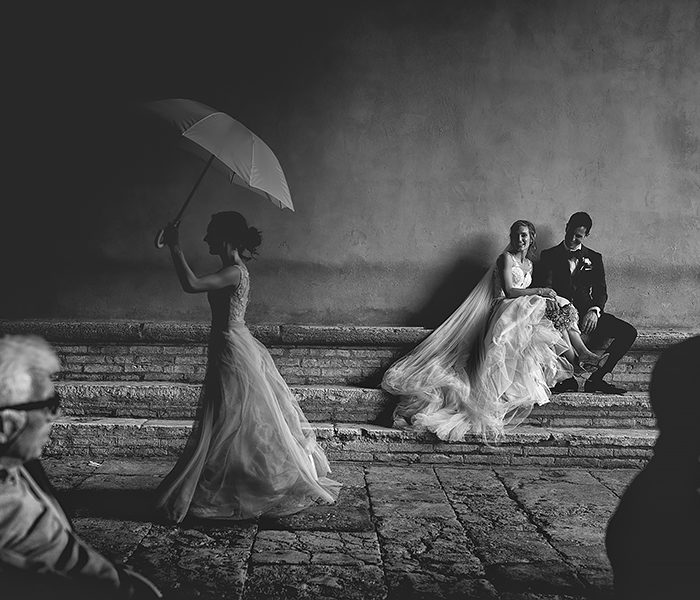 Wedding full of love in Tuscany