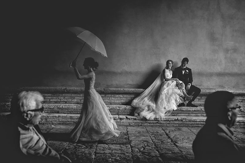 Wedding full of love in Tuscany
