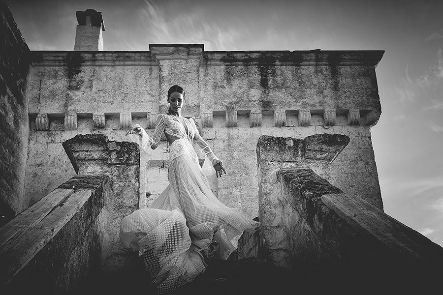 120 wedding dress