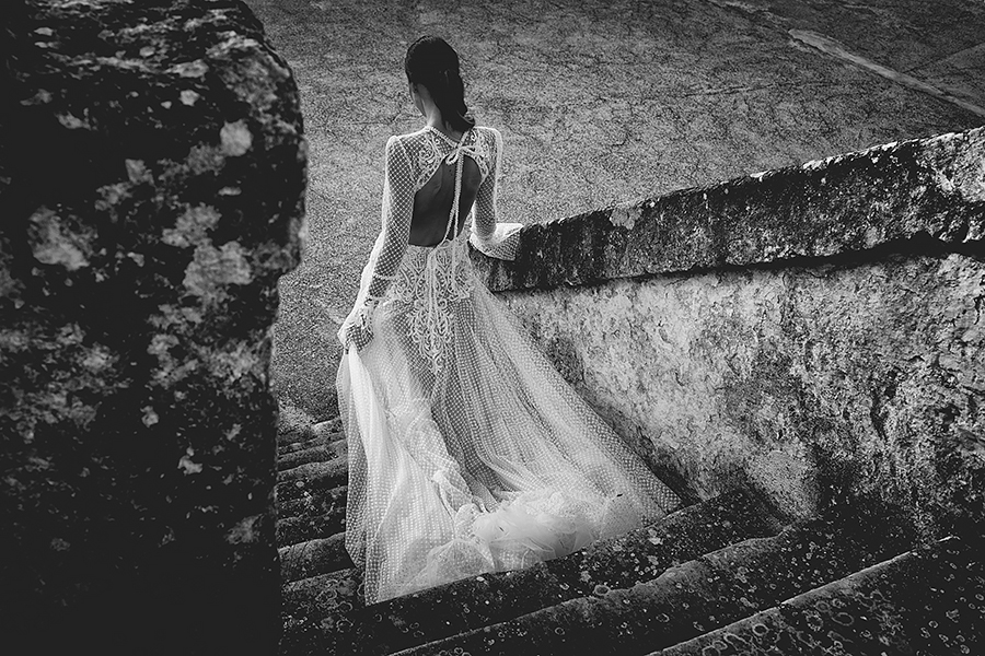 129 wedding dress puglia