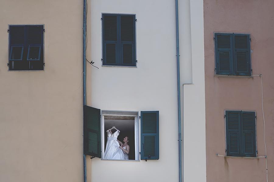 001 wedding in portovenere