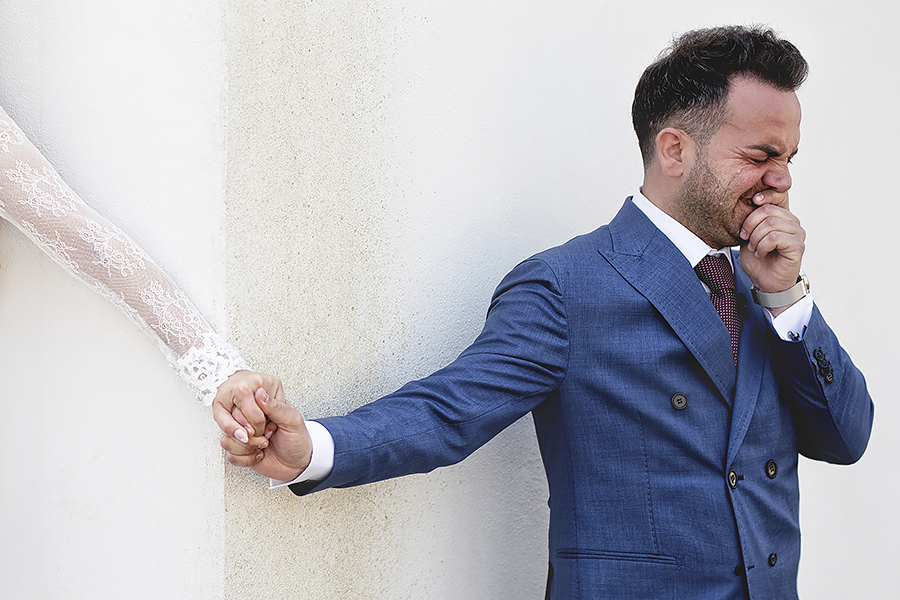 035 emotional wedding photographer
