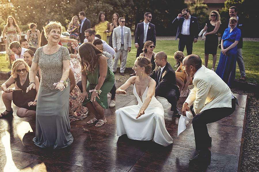 101 wedding in tuscany villa la selva