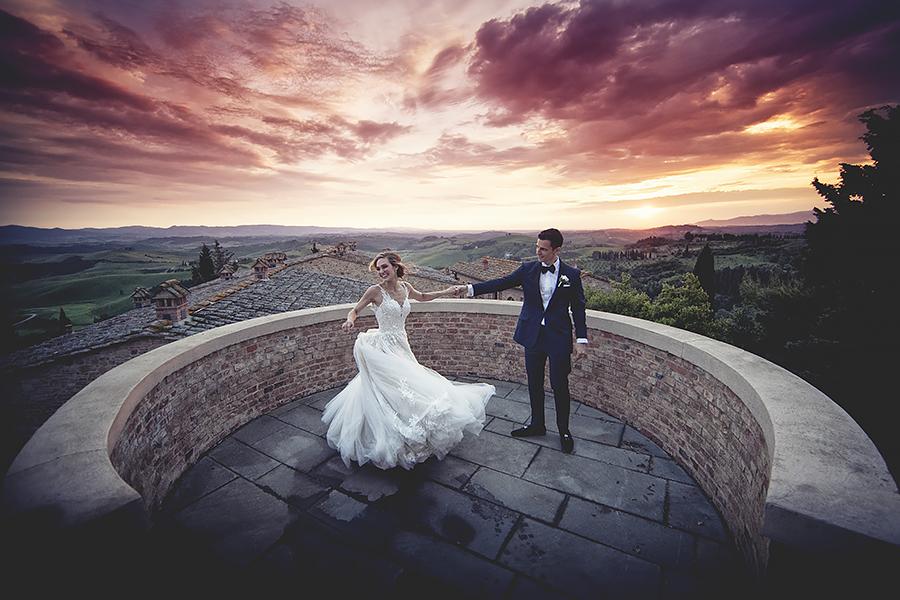 114 wedding castelfalfi