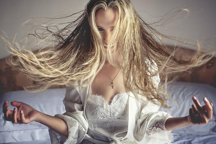 023 bride portrait