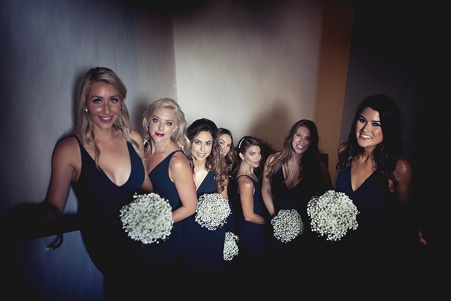 065 bridesmaids castello di san fabiano toscana