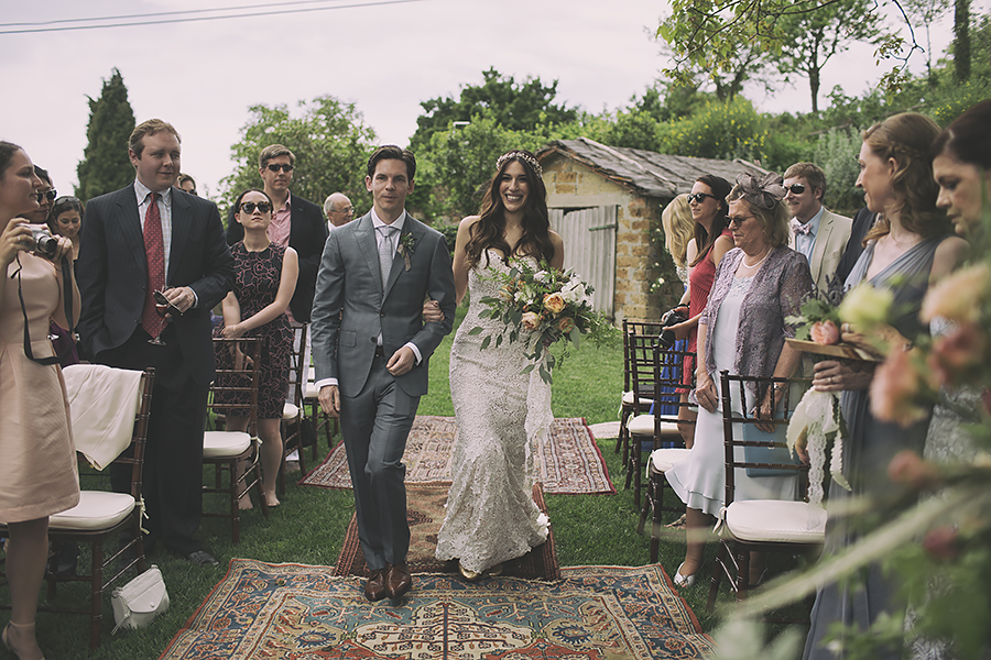 056 SHABBY CHIC WEDDING