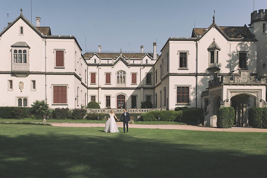 297 CASTELLO DAL POZZO WEDDING