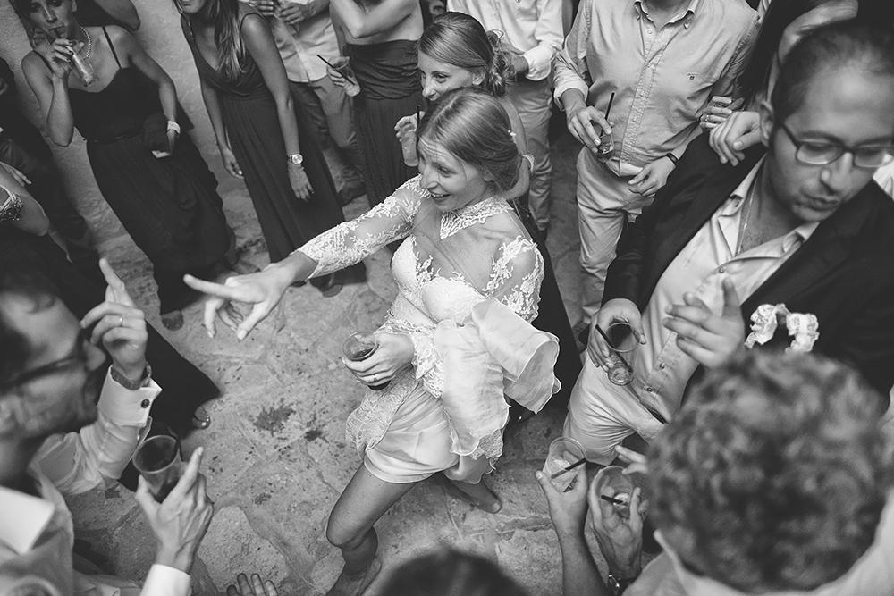 134 WEDDING PARTY