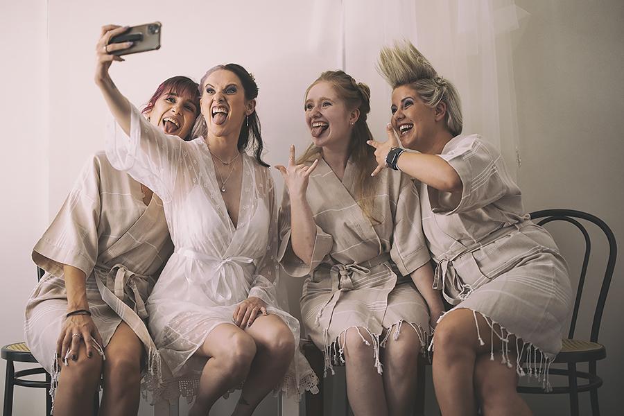 024 WEDDING GETTING READY