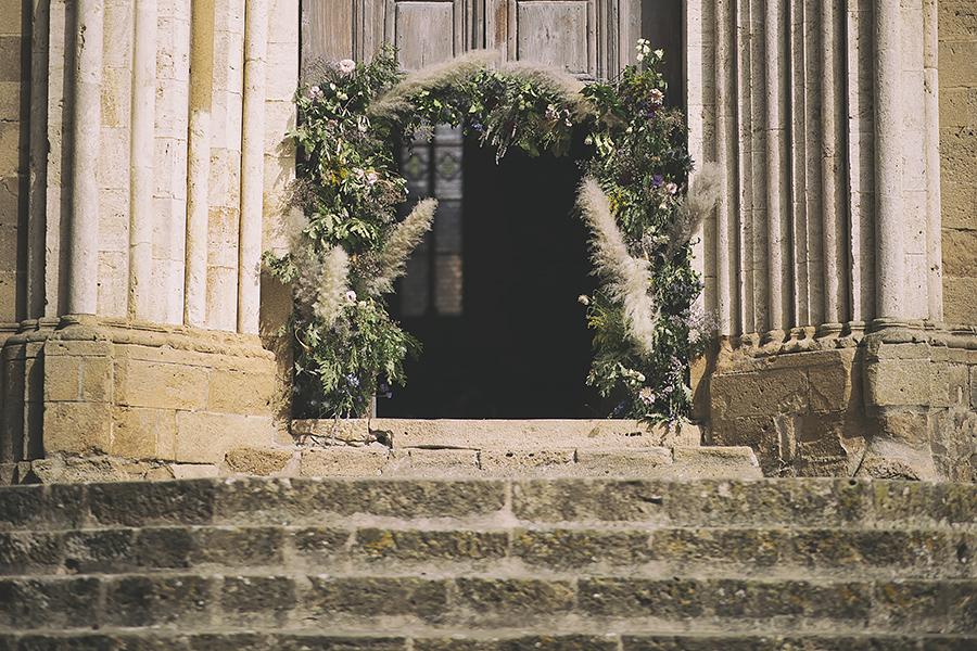 038 BOHEMIAN WEDDING