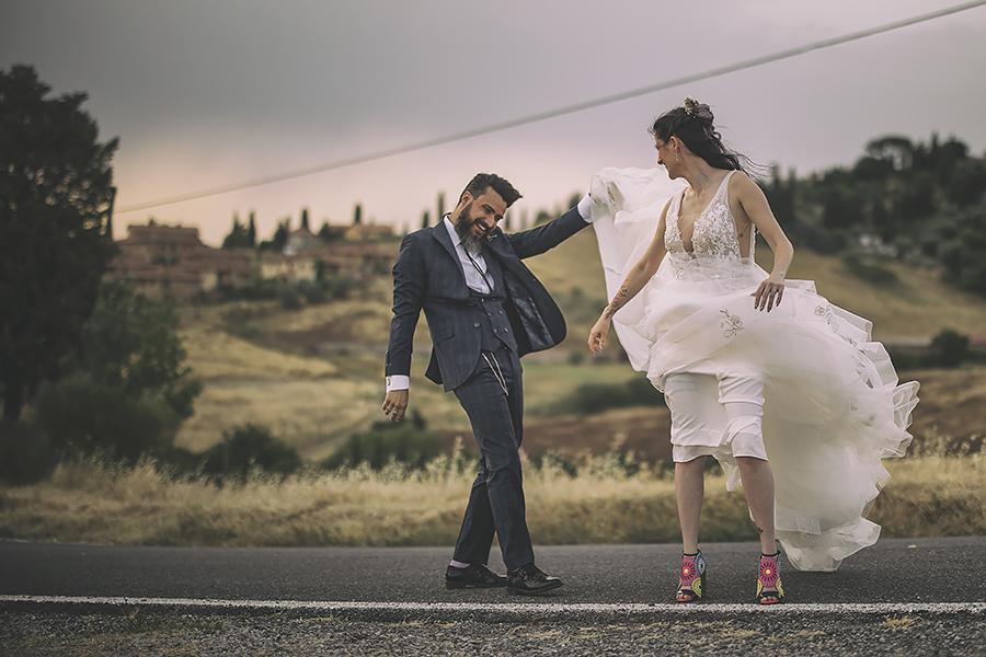 109 WEDDING REPORTAGE